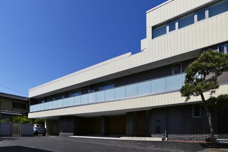 2019 UE邸(補強・改修)
