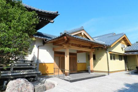2011 最福寺庫裏 改築