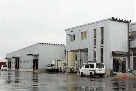 2006 セイヒョー新潟工場 増築