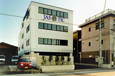 1997 ジャスティック上信越(株) 新築