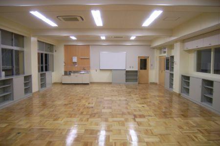 2007 上山小学校大規模改造工事