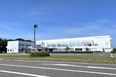 2020 新潟市産業振興センター大規模改修工事